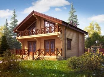 Коттеджный поселок Львовские озера